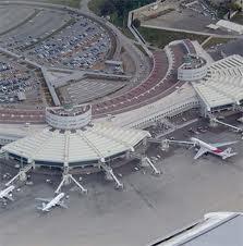 مطار هواري بومدين الدولي