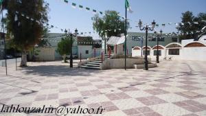 ساحة الشهداء