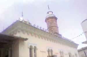 Mosquée El Atik de Guelma