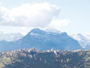 """Randonnée à la découverte du Djurdjura """"Que la montagne est belle!"""""""
