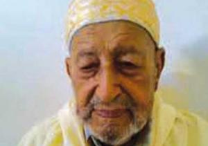 من علماء الجزائر... الشيخ محمد شارف