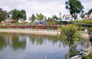 Bordj Bou-Arréridj - Le parc «Ennour oua Ennassim»: Un site de loisirs très apprécié