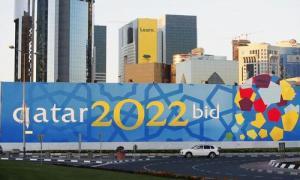 Planète - De l'esclavagisme sur les chantiers du Mondial 2022 ?