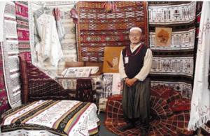 Laghouat, Salon régional du tapis traditionnel: Une cinquantaine d'artisans attendus