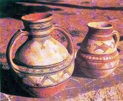 Artisanat � Oum El Bouaghi:  Un patrimoine en d�perdition