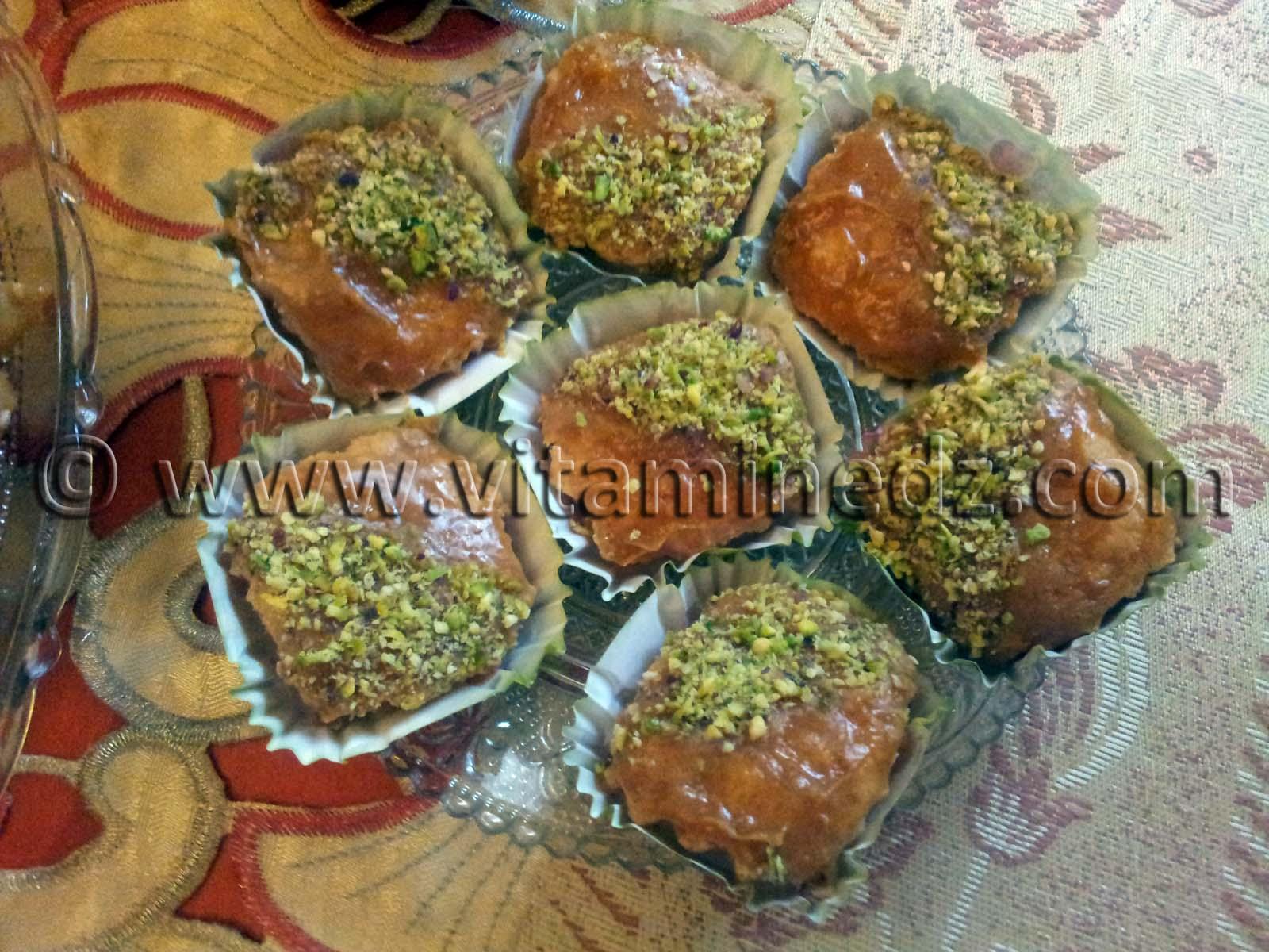 Image gallery les gateaux de samira - Youtube cuisine samira ...