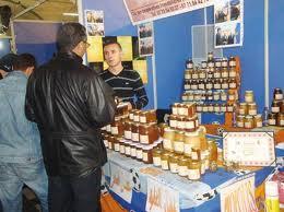Skikda le deuxi me salon du miel et de l apiculture s for Salon apiculture