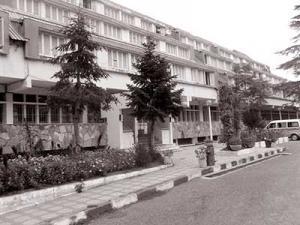 Centre des asthmatiques de Chréa: Un important sanatorium délaissé