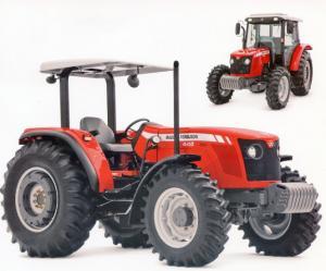El Khroub (Constantine) - ETRAG: une production de tracteurs insuffisante