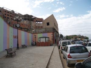 Ain El Hammam place des trois horloges