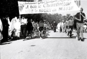 Fete du 1er mai 1969 � BISKRA !