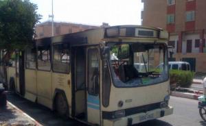 Sétif - La cité au quotidien: Un «Tchernobyl» ambulant