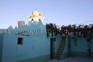 Petite mosquée, Ain Larbaa, wilaya d\'Ain Temouchent
