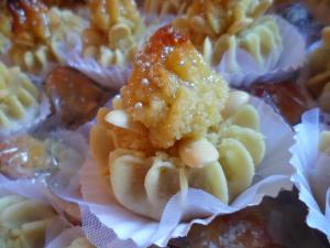 حلويات تقليدية'' الدزيرية''