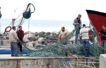 La pêche russe 3 klyazma la triade comme gagner à