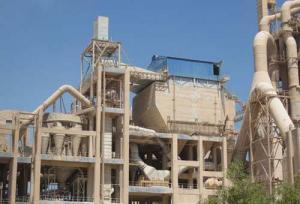 Algérie - 4 soumissionnaires en lice pour deux projets de cimenteries à Constantine et Bouira