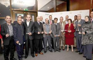 Alger - 3e édition de «Scopus Awards»: 12 chercheurs algériens dont 2 femmes, honorés