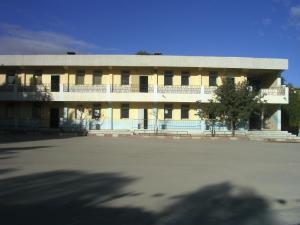 مدرسة بركان لخضر