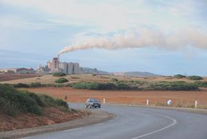 Cimenterie de Béni-Saf: Les promesses de dépollution ne sont pas tenues !