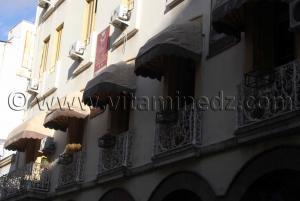 Constantine, Hotel des Princes