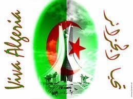 تحيا الجزائر حرة الجزائر يا بلادي نحبك و نموت عليك