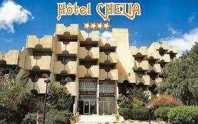 Hôtel Chélia de Batna : Réhabilitation des installations et mise à niveau du personnel