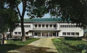 Ecole d'agriculture de Guelma 1913-1962