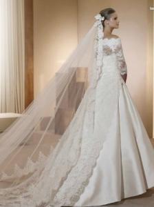 location robes de mariée et chedda