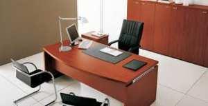 bureau confort