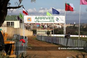 Challenge national de cross country FAA : les favoris imbattables à Tlemcen