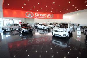 Great Wall Maison, Auto, Concessionnaire à Oran