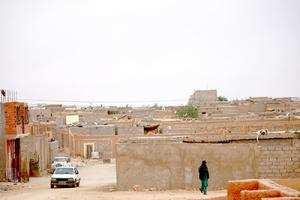 Urbanisme à Tamanrasset - Le dossier des constructions Illicites prend du volume