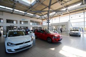 Maison Volkswagen Algérie, Concessionnaire auto à Oran, Senia