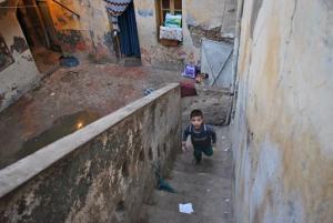 'Messoufa' Médina de Tlemcen, du coté de chez vous