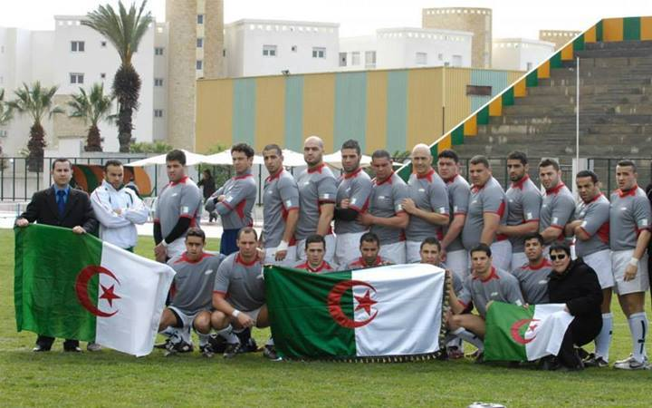 Equipe de rugby  Algérie  185735-equipe-nationale-algerienne-rugby