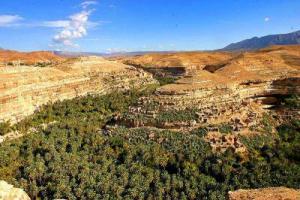 Le ministre du Tourisme à Ghouffi (Batna) - Encourager la réalisation de gîtes ruraux