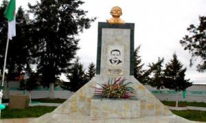 Aïn M'lila commémore dans le recueillement le 57è anniversaire de la mort du chahid Larbi Ben M'hidi