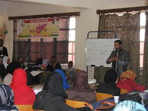 Révision du Bac et du BEM à Ourgla: L'association «Farhat Yatim» offre les clés de la réussite