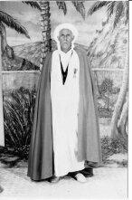 Mujahid Ahmad Dahani