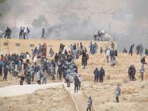 Trois morts et plusieurs blessés: Grave escalade à Ghardaïa