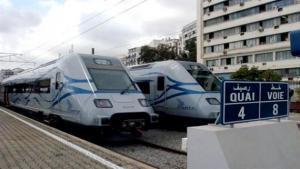 Etudes de faisabilité pour l'extension vers Tipasa de la ligne ferroviaire Birtouta-Zeralda