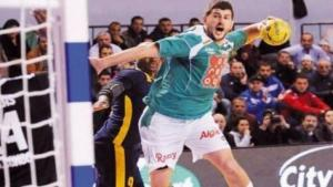 Handball alg rie disciplines sports et loisirs photos - Coupe d afrique handball ...