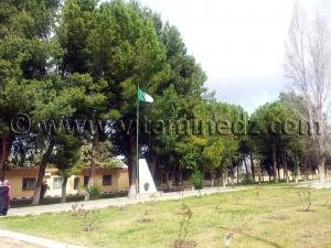 Centre Veterinaine de Mansourah, Tlemcen