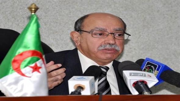 Alger - Pr�sentation d'un projet de construction d'un palais des sciences � Constantine