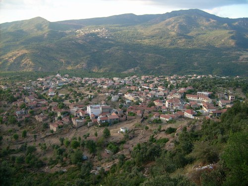 تيزي وزو  جنة الجزائر تفضلوا  186654-village-ighraiene