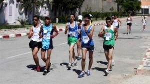 Coupe du Monde de marche: l'Algérie risque d'être absente dans l'épreuve par équipes