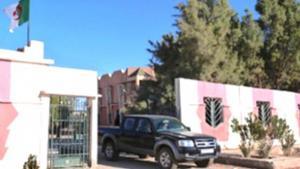 La pr�servation de la richesse sylvicole focalise les efforts de la Conservation des for�ts de Tindouf
