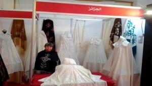 Le burnous algérien à l'honneur à Tissemsilt