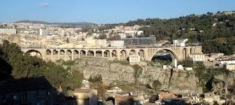 Constantine les ponts sidi rached et sidi m 39 cid 102 ans for Piscine sidi m cid constantine