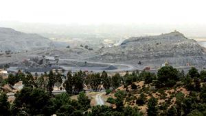 Ath Mansour (Bouira) - Les carri�res d�agr�gat point�es du doigt